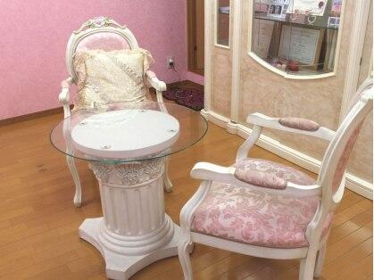 total salon(神戸・元町・三宮・灘区/まつげ)の写真