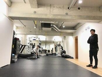 ワークアウトベースウィズ(Workout Base WiTH)(宮城県仙台市若林区)