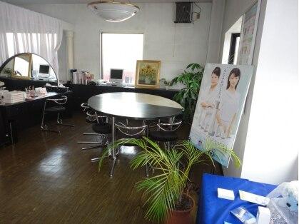 メナード 上和田販社の写真