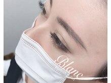 アイラッシュサロン ブラン イオンモール盛岡店(Eyelash Salon Blanc)の雰囲気(マスクが手放せませんが、目元でメイクを楽しんで下さい(*^^*))