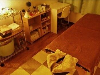 隠れ家ホームサロン レジャンデール(千葉県市川市)