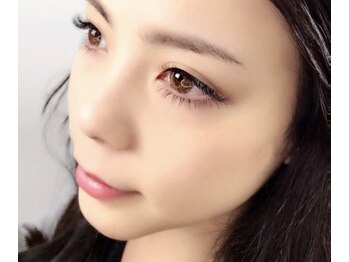 ビューティーサロン ココ 各務原店(COCO)/フラットラッシュ
