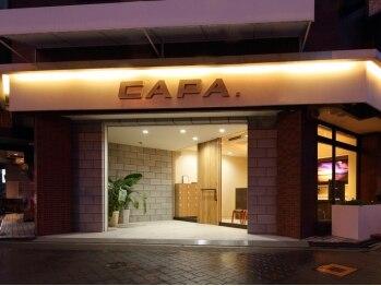 キャパ 東住吉(CAPA.)(大阪府大阪市東住吉区)