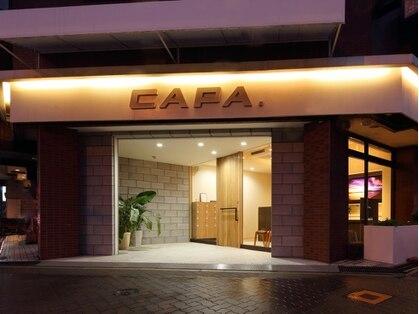 CAPA. 東住吉(心斎橋・天王寺・難波/エステ)の写真
