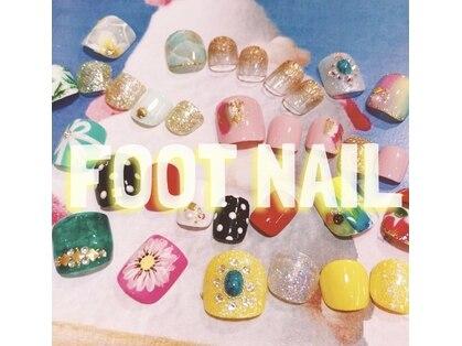 プリュネイル サンリブ若松店(Plu'nail)の写真