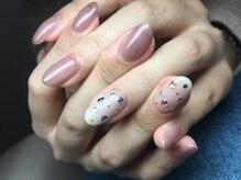 ネイルズ ラ ブリーサ(nails La Brisa)/人気No1★スタンダードコース