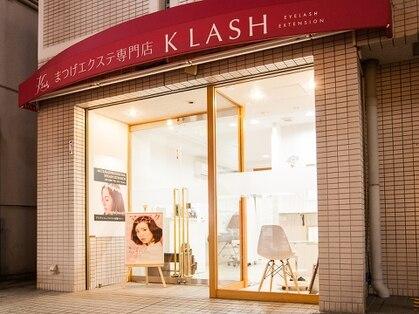 ケイラッシュ(K-lash)の写真