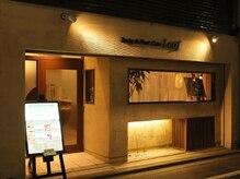 リーフ Leafの雰囲気(京都四条烏丸にある路面店なので入りやすいお店です♪)