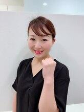 ビューティースタジオ ビラ 青山店(Beauty Studio BILA)中村 美幸