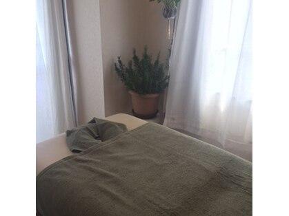 グリーンルーム(GREEN ROOM)の写真