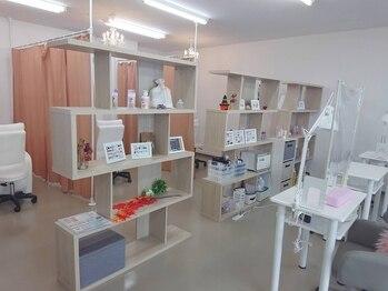 クレアラルーチェ 米子店(Crea la Luce)(鳥取県米子市)