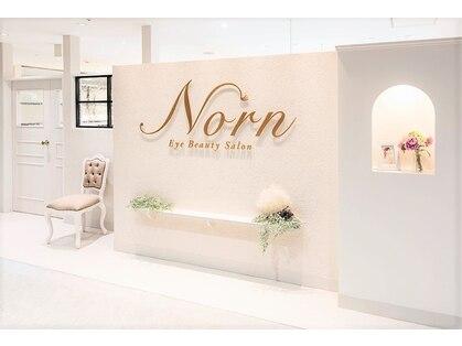 Norn 横浜ビブレ店(横浜/まつげ)の写真