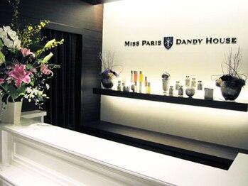 男のエステ ダンディハウス ならファミリー店/◆便利な立地にサロンをオープン