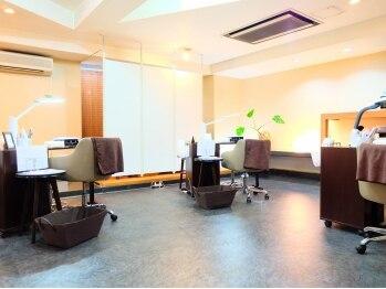 カレッタ ビューティーサロン(Caretta Beauty Salon)(広島県広島市中区)