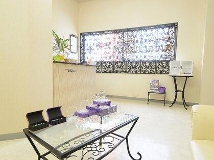 Atelier Salon NICOLULU【ニコルル】(前橋・太田・高崎・渋川/リラク)の写真