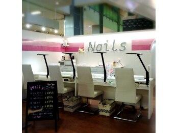ネイルズ(Nails)