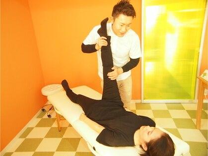 ニシノ スタイル カイロアンドパーソナルトレーニング(NISHINO STYLE)の写真