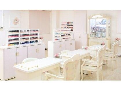 Nail & Eyelash Salon Shine【シャイン】