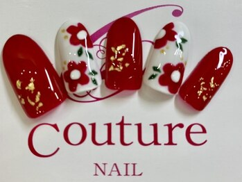クチュール(Couture)/NEW  YEAR   No.5