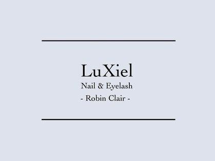 ルシエル ロビンクレール店(LuXiel Nail&Eyelash)の写真