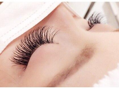 トリプルエイチ アイラッシュ(HHH eyelash)の写真