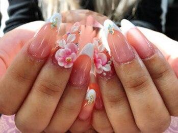 ネイルビューティー アンドエム(Nail Beauty & M)