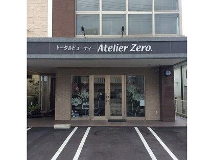 アトリエゼロ(Atelier Zero.)の写真