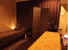 リラクゼーションサロン オアシス 銀座店(Relaxation Salon Oasis)