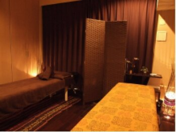 リラクゼーションサロン オアシス 銀座店(Relaxation Salon Oasis)(東京都中央区)