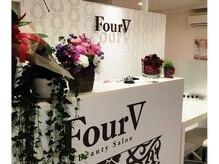 ビューティーサロンフォーヴ 名古屋駅前店(FourV)