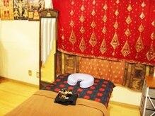 アスパタール(ASPATAL)の雰囲気(カーテン仕切りのお部屋と完全個室をご用意しております♪)