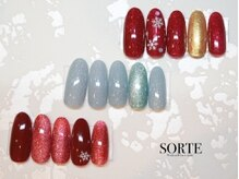 ソルテ(SORTE)/new Design 2020/11