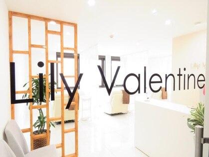 Lily Valentine【リリーバレンタイン】(札幌/まつげ)の写真