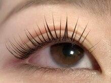 アイルテリア(Eyelash&Nail Eyelteria)の雰囲気(立ち上げ推奨のラッシュリフトカールは人気メニューです☆彡)