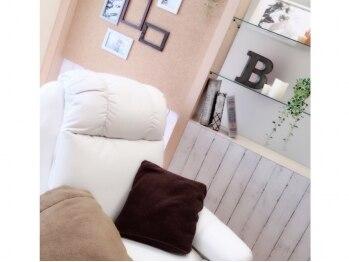 アイラッシュサロン ブラン 大分駅前店(Eyelash Salon Blanc)(大分県大分市)