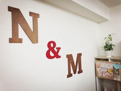 ネイルサロン ミュウ 高田馬場本店(nailsalon Myuu)の写真