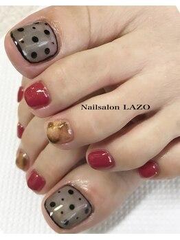 ネイルサロン ラソ(Nail salon LAZO)/
