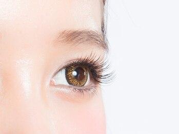 ルーブル アイラッシュ(Louvre eyelash)(東京都江戸川区)