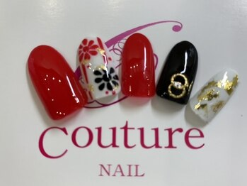 クチュール(Couture)/NEW  YEAR No.1