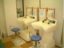 ゲルマ温浴のみの利用も可能です。
