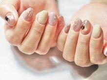 コットン ネイル(cotton nail)/お任せスタイリングネイル