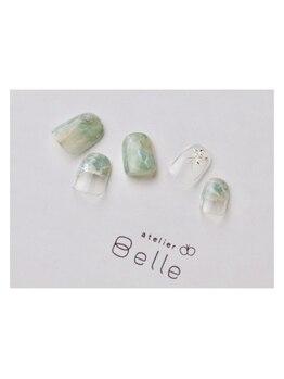 アトリエ ベル(atelier Belle)/おばあちゃんの指輪*