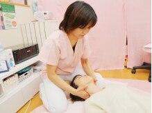 カイロプラクティックステラ(chiropractic stella)の雰囲気(優しく疲れを癒します!!)