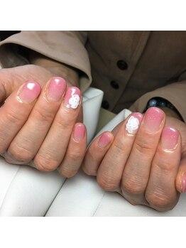 ネイルズ ラ ブリーサ(nails La Brisa)/桜木町駅徒歩1分★