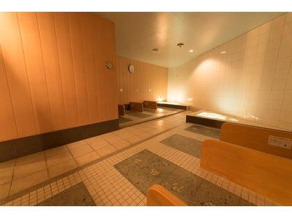岩盤 浴 東京