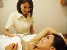リリエット ブランジェ 町田店 の雰囲気(都度、毛や肌の状態を確認し調整する、丁寧で技術が高い施術!)