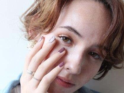 アヴェリーアイラッシュ(Wavery eyelash)の写真