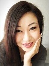 ネイル アンド リラクゼーション グランス 京成大久保店(Nail & Relaxation glance)グランス 聖美