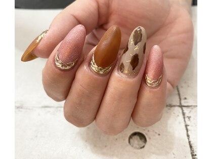 ネイルサロン リュバン(nail salon Ruban) image