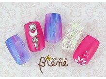 ネイルサロン ビーネ(nail salon Biene)/17年7月のおすすめコース-1
